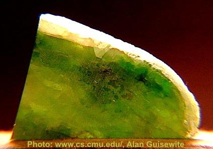 mineral actinolite min...